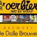 De Dolle Speciaal Brouwsel 20