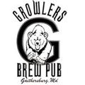 Growlers Centennial Ale