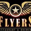 Flyers Barnstormer Brown Ale