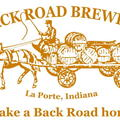 Back Road Christmas Ale 2005