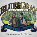 Blue &amp; Gray James River Pale Ale