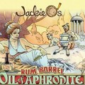 Jackie O's Rum Barrel Oil of Aphrodite Double Stout