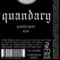 River North Quandry Quadrupel