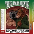 Three Heads Rochestafarian Wee Heavy