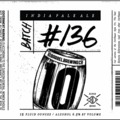 10 Barrel Batch #136 IPA