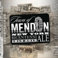  Custom BrewCrafters Town of Mendon New York BicentenniAle