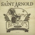 Saint Arnold Bishop's Barrel 3 Bourbon Barrel Aged Imperial Stout