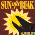 Sun of a Beak Bourbon Barrel Aged Coconut Imperial Porter