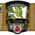 Avery Twenty XX IPA