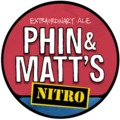 Southern Tier Phin and Matt's Extraordinary Ale Nitro