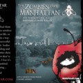 B. Nektar The Zombies Take Manhattan Rye Whiskey Cask Aged Imperial Cyser