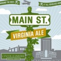 Center of the Universe Main St. Virginia Ale