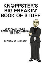 KN@PPSTER's Big Freakin' Book of Stuff