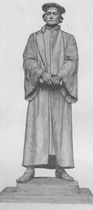Olaus Petri (1493-1552)