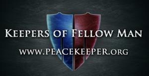 Peacekeeper Logo