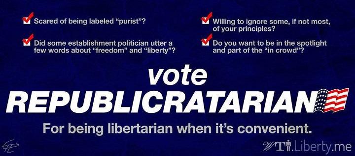 republicratarian