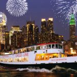 Circle Line Cruise out for NYE