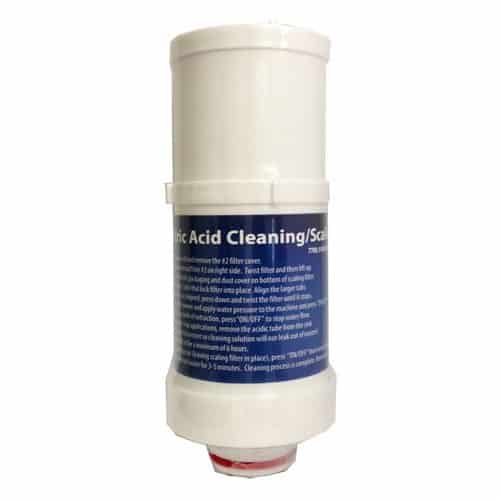 Life 7500/7600/8000/8100 Citric Cleaner