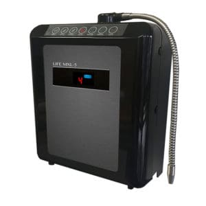 Life Ionizer MXL-5 Ionizer Right Side