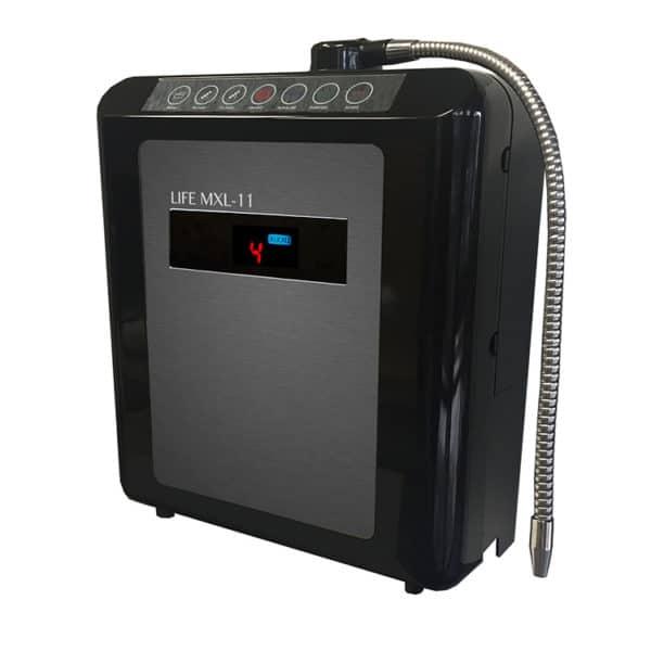 Life Ionizer MXL-11 Ionizer Right Side