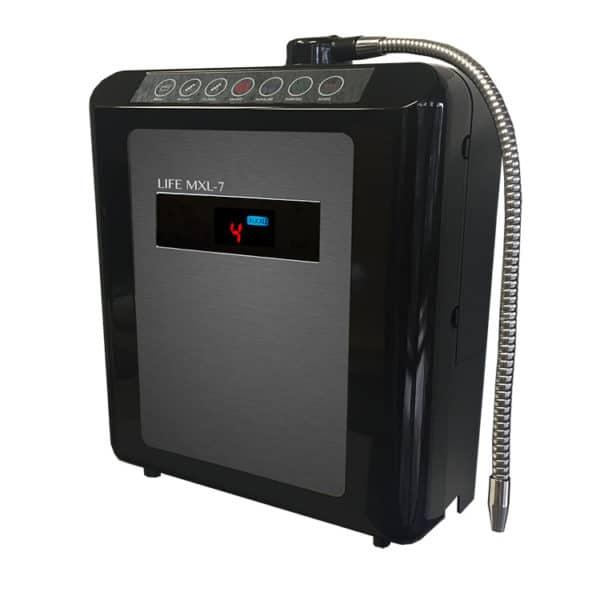 Life Ionizer MXL-7 Ionizer Right Side