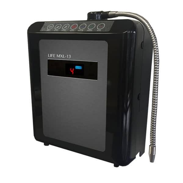 Life Ionizer MXL-13 Ionizer Right Side