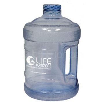 1 Gallon Plastic Bottle