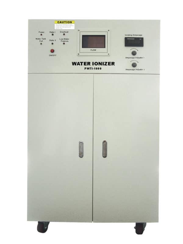 Life CE 2000 Commercial Unit