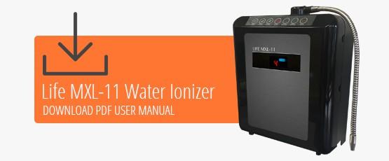 Life MXL-11 Manual Download
