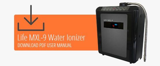 Life MXL-9 Manual Download