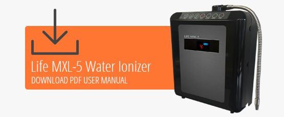 Life MXL-5 Manual Download