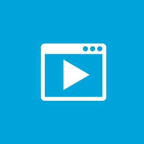 Support Installation Videos