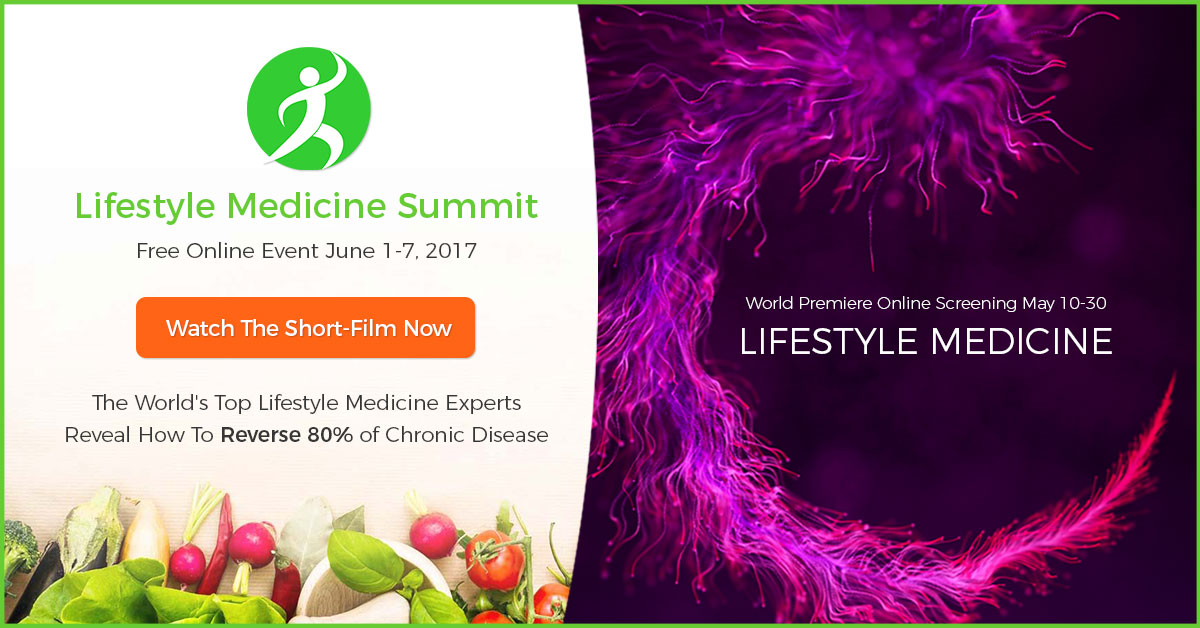 Lifestyle Medicine Summit - Watch Short-Film
