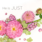 Attributes of God | He Is Just