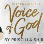 Here's What's Next from Priscilla Shirer!