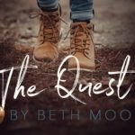 The Quest by Beth Moore Study Journal Giveaway