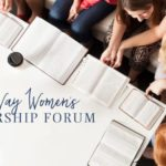 LifeWay Women's Leadership Forum Ticket Giveaway