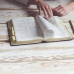 Don't Quit Your Bible Study