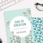 NEW! God of Creation | Read an Excerpt