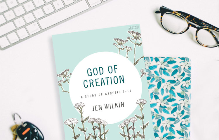 Preview a Video Clip From God of Creation