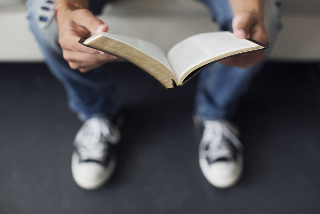 5 Questions Your Church Must Answer To Reach Young Men