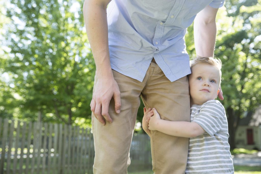 LifeWay Men Recommends | Studies on Fatherhood