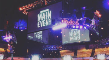 13 of the Best Quotes From The Main Event in Nashville