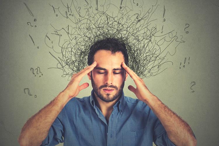 3 Ways to Overcome Overwhelm
