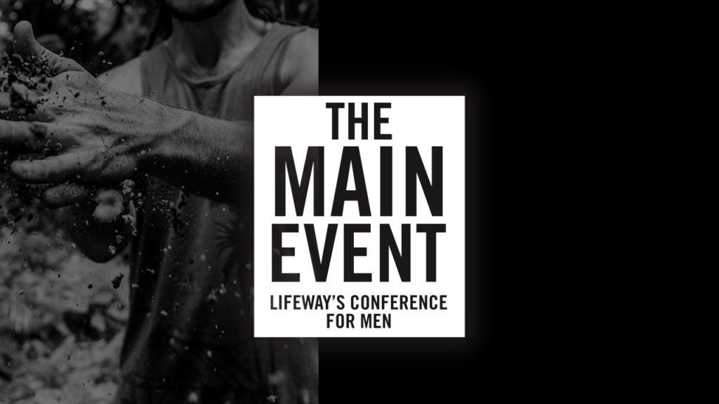 Introducing The Main Event 2018!