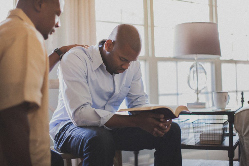What It Takes To Be a Mentor