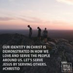Identity—Session 5—Life in the Community