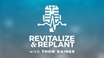New podcast aims to boost church revitalization