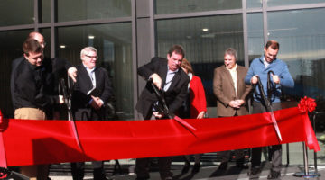 LifeWay dedicates new campus in downtown Nashville
