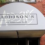 Addison's is located in downtown Columbia
